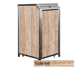 Eiche hell Monobox