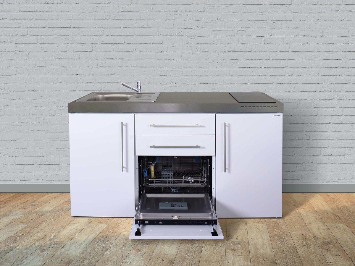 Miniküche Ohne Kühlschrank : Pantryküche mpgs m kühlschrank geschirrspüler