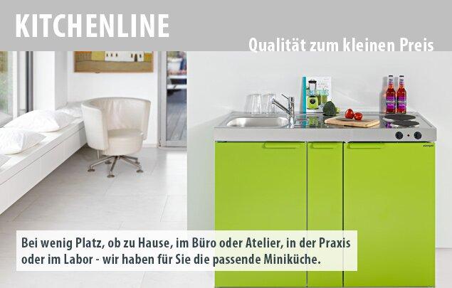 Miniküche Kitchenline