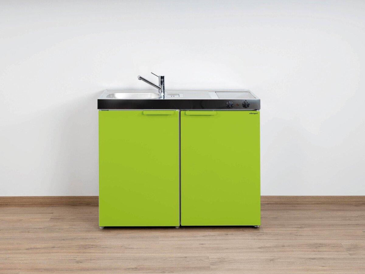 Mini Küchenblock Mit Kühlschrank : Mini küche new toll leiser kühlschrank für fene küche sanpas