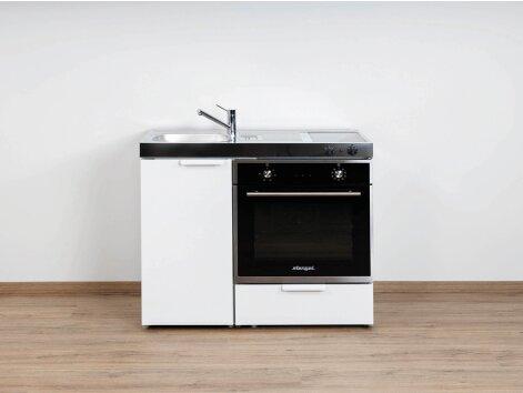 Stengel Miniküche Kitchenline MKB 100 mit Backofen