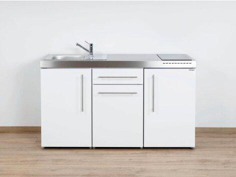 Stengel Miniküche Premiumline MP 150 mit Kühlschrank
