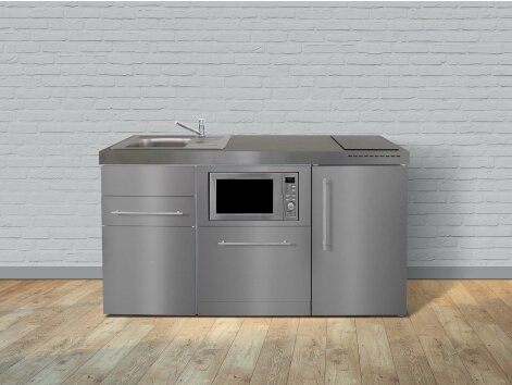 Miniküche Mit Kühlschrank 180 Cm : Miniküchen top preise kostenlose lieferung kauf auf rechnung