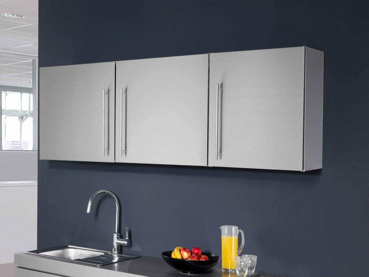 Küchenschrank Hängeschrank HS 120 Aus Metall