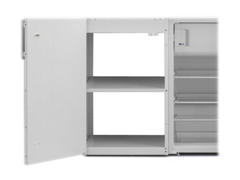 Fachboden - Metall 72cm breit