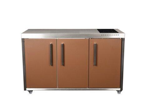 Stengel Miniküche Outdoor MO 150 ohne Spülbecken