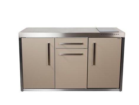 Stengel Miniküche Outdoor MO 150 S ohne Spülbecken